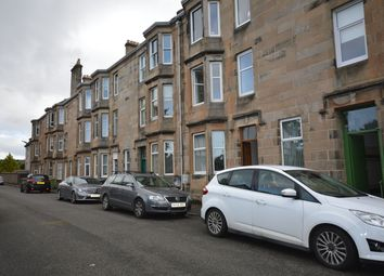 Thumbnail 2 bed flat for sale in Williamson Avenue, Dumbarton, West Dunbartonshire