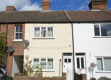 Thumbnail 2 bed cottage to rent in The Facade, Holmesdale Road, Reigate