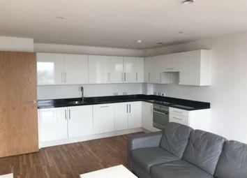 2 Bedrooms Flat to rent in 8 Elmira Way, Salford M5