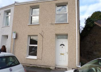 Thumbnail 3 bed property to rent in Inkerman Street, Llanelli