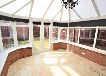 4 bed terraced house to rent in Kilcoby Avenue, Swinton, Manchester M27