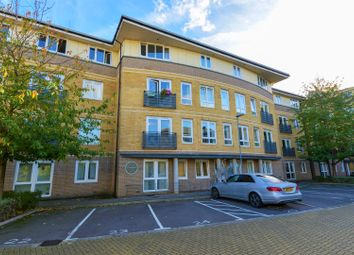 Thumbnail 1 bed flat for sale in 2 Hereford Road, London