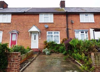 Eliot Road, Dagenham, Essex RM9. 3 bed property for sale