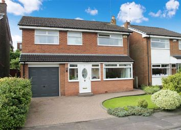 Thumbnail 4 bed detached house for sale in Highcroft Way, Rochdale