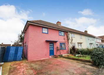3 bed end terrace house for sale in Wesley Road, Hayes UB3