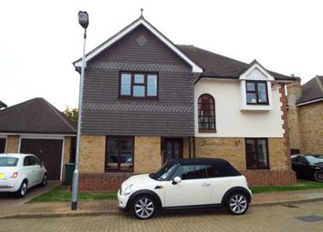 Thumbnail 4 bed detached house for sale in Barkingside, Essex