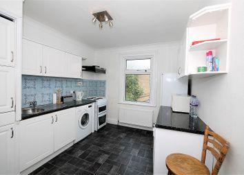 Thumbnail 1 bed flat to rent in Carnarvon Road, London, Leyton .