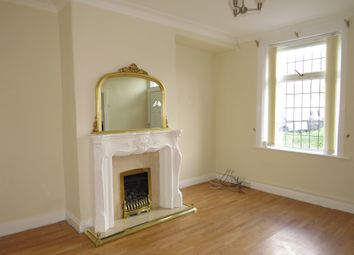 Thumbnail 2 bed end terrace house for sale in Beacon Street, Wibsey, Bradford