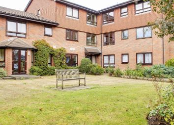 Thumbnail 1 bed property for sale in Holmleigh Court, Glyn Road, Enfield