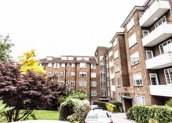 Thumbnail 1 bed flat to rent in West Heath Road, Hampstead, London