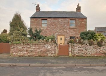 Thumbnail 3 bed detached house for sale in Moor Villa, Winskill, Penrith, Cumbria