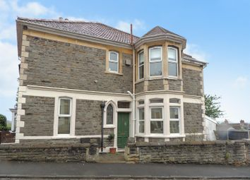 Thumbnail 1 bed flat for sale in St. Annes Road, St. George, Bristol