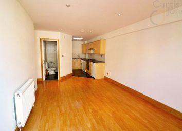 Thumbnail Studio to rent in Phoenix Court, Buckhurst Street, London
