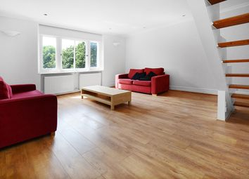 Thumbnail 3 bed flat to rent in Earl`S Court Square, London