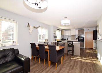 Thumbnail 4 bedroom detached house for sale in Alexander Road, Harrietsham, Maidstone, Kent