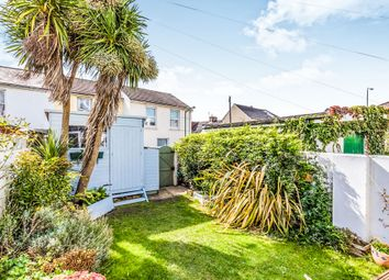 Thumbnail 4 bed terraced house for sale in St Andrews Road, Portslade, Brighton