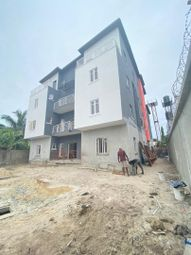 Thumbnail 3 bed apartment for sale in Idado, South West, Nigeria