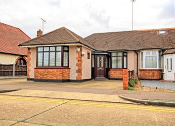 Thumbnail 3 bedroom bungalow for sale in Prince Avenue, Westcliff, Southend On Sea, Essex