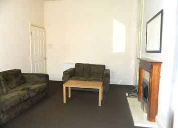Thumbnail 3 bed duplex to rent in Fairholm Road, Newcastle Upon Tyne