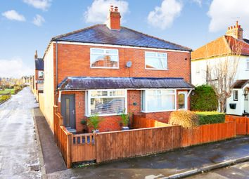 Thumbnail 2 bed semi-detached house for sale in Cavendish Street, Harrogate