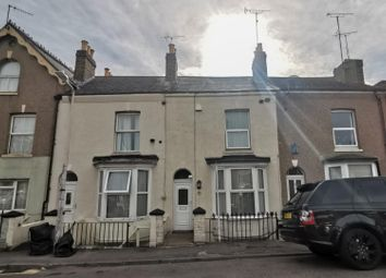 Upper Dumpton Park Road, Ramsgate CT11. 2 bed property
