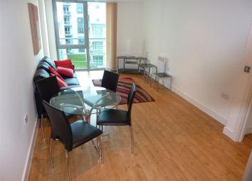 Thumbnail 1 bed flat to rent in Sirius, 90 Navigation Street, Birmingham