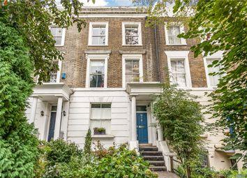 Thumbnail 3 bed flat for sale in Morton Road, Islington, London