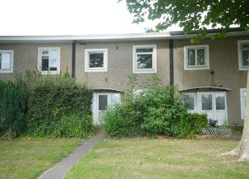 Thumbnail 5 bed flat for sale in Hazel Grove, Hatfield