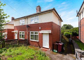 2 bed semi-detached house for sale in Pilmuir Road, Blackburn BB2