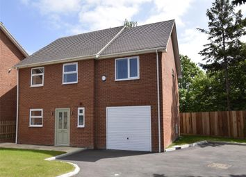 Thumbnail 4 bed detached house for sale in Cheltenham Road East, Glos