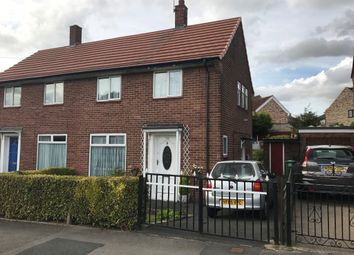 Thumbnail 2 bed semi-detached house for sale in Boggart Hill Drive, Seacroft, Leeds