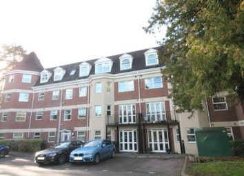 Thumbnail 2 bed flat for sale in Heathcote, Camberley, Surrey