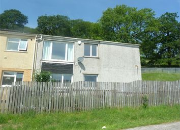 Thumbnail Semi-detached house for sale in Tudor Estate, Caerau, Maesteg, Mid Glamorgan