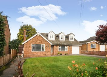 Thumbnail 4 bed bungalow for sale in Pitts Lane, Earley, Reading