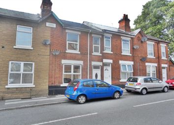 Thumbnail 2 bed terraced house for sale in Mill Hill Lane, Derby