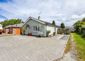 Thumbnail 3 bed detached bungalow for sale in Stanway Green, Stanway, Colchester, Essex