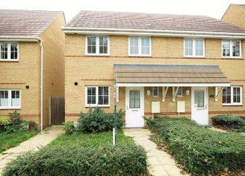 Thumbnail 3 bed semi-detached house for sale in Jubilee Avenue, Portsmouth