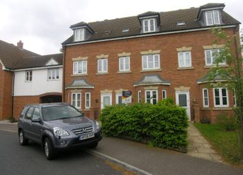 Thumbnail 3 bed property to rent in Nock Gardens, Kesgrave, Ipswich