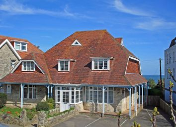 Thumbnail 7 bed detached house for sale in Burlington Road, Swanage