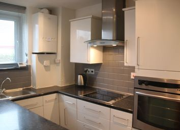 Thumbnail 2 bed flat to rent in Allison Close, London