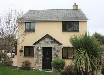 Thumbnail 3 bed detached house to rent in Gwindra Road, St Stephen, St Austell
