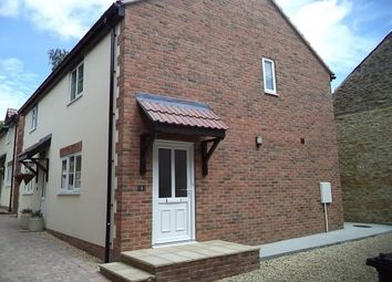 Thumbnail 2 bed property to rent in North Street, Shepton Beauchamp, Ilminster