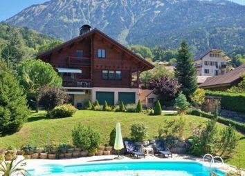 Thumbnail Chalet for sale in Rhône-Alpes, Haute-Savoie, Faverges