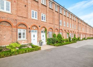 Thumbnail 1 bedroom flat for sale in Pirnhow Street, Ditchingham, Bungay