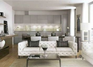 Thumbnail 2 bedroom flat for sale in Manhattan Plaza, London