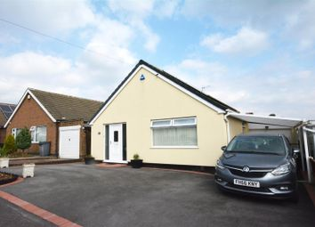 Thumbnail 2 bed detached bungalow for sale in Baker Avenue, Arnold, Nottingham