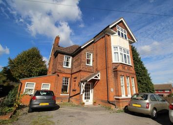 Thumbnail 4 bed flat to rent in Egham Hill, Egham