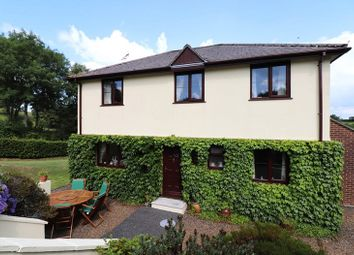 Thumbnail 3 bed detached house for sale in The Maltings, Black Torrington, Beaworthy