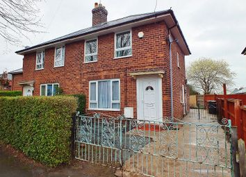 Thumbnail 3 bed semi-detached house to rent in Connor Crescent, Wrexham