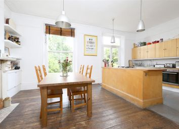 Thumbnail 3 bed flat for sale in West Bank, London